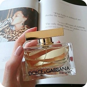 Dolce Gabbana The One 42