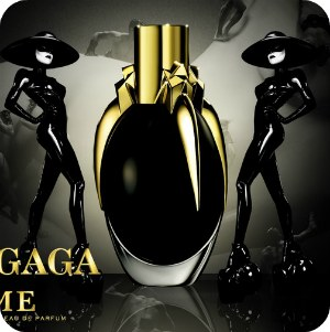 Lady Gaga Fame Black Fluid 76