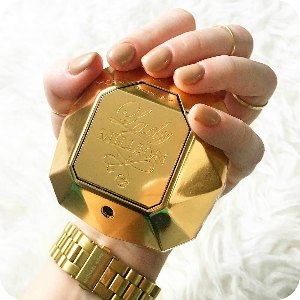 Paco Rabanne Lady Million 91