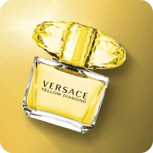 Versace Yellow Diamond 108