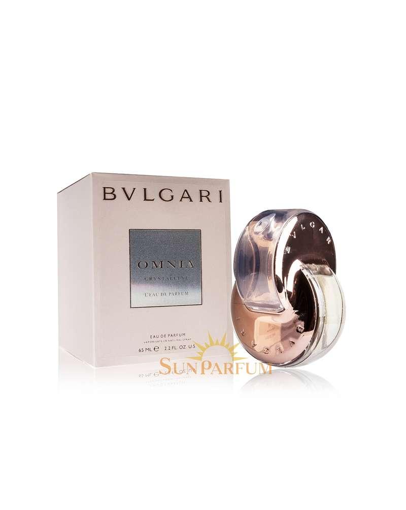 купить духи Bvlgari Omnia Crystalline Edp 65 мл в украине Sun Parfum