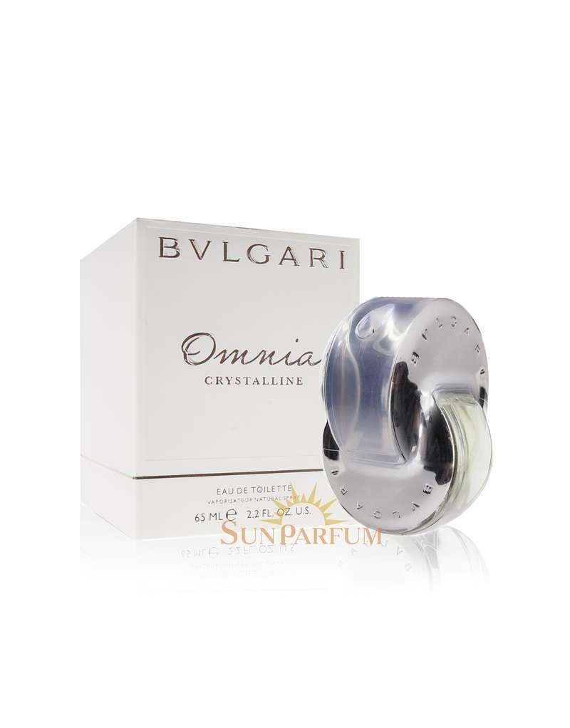купить духи Bvlgari Omnia Crystalline Edt 65 мл в украине Sun Parfum
