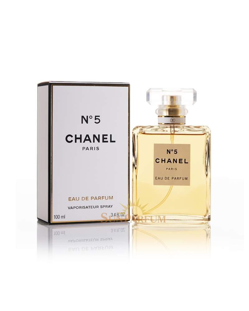 купить духи Chanel No 5 100 мл в украине Sun Parfum