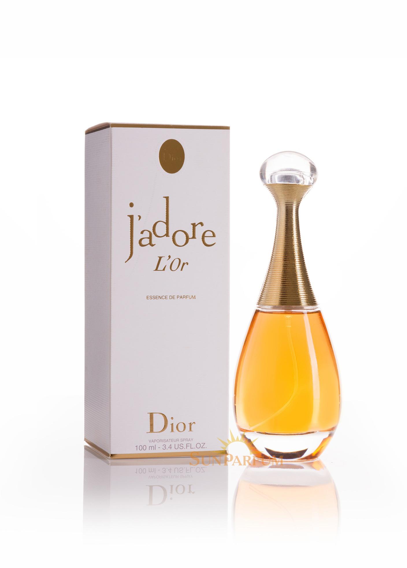 купить духи Christian Dior Jadore Lor Essence De Parfum 100 мл в