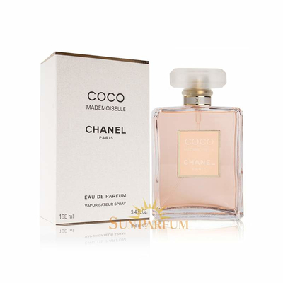 Chanel - Coco Mademoiselle  (фото №1)