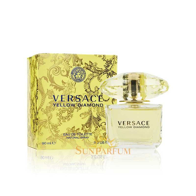 Versace - Yellow Diamond (фото №1)