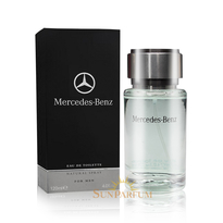 Mercedes Benz - For Men