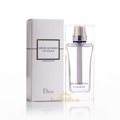 Christian Dior - Dior Homme Cologne (фото №1)