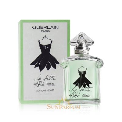 6df1e61601f Guerlain - La Petite Robe Noire Ma Robe Petales eau Fraiche (фото №1)