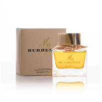 Burberry - My Burberry