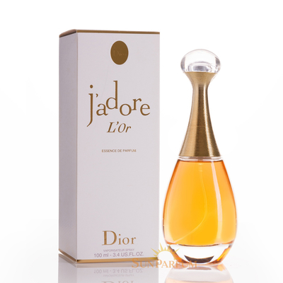Christian Dior - J'adore L'Or Essence de Parfum (фото №1)