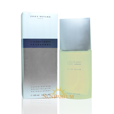 Issey Miyake - L'eau D'issey Pour Homme (фото №1)