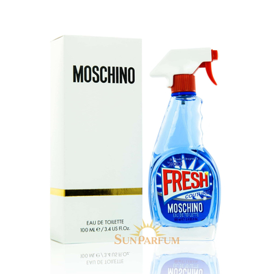 Moschino - Fresh Couture (фото №1)
