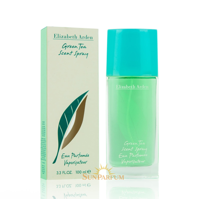 Elizabeth Arden - Green Tea (фото №1)