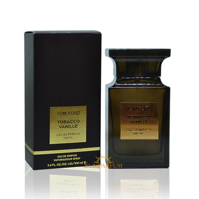 Tom Ford - Tobacco Vanille (фото №1)