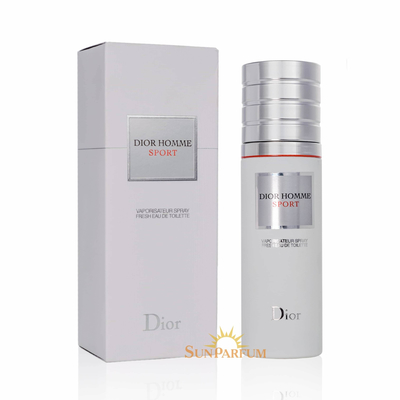 мужские духи Christian Dior Homme Sport Very Cool Spray 100 мл цена