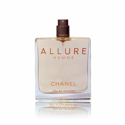 Chanel - Allure Homme (фото №1)