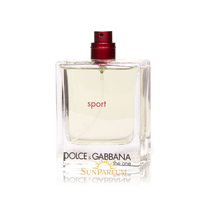 Dolce & Gabbana - The One For Men Sport