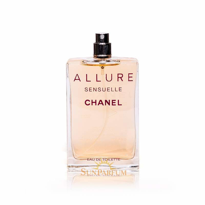 Chanel - Allure Sensuelle  (фото №1)