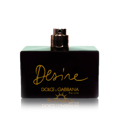 Dolce & Gabbana - The One Desire (фото №1)